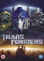 Transformers Nuevo DVD (8815323)