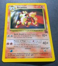 Arcanine- Black Star Promo- WOTC -Pokemon Cards (#6)