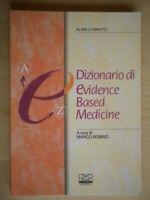 Dizionario di Evidence Based MedicineLi Wan Po Centro Scientificomedicina 815