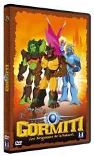 Gormiti : les Seigneurs de la Nature ! - Volume 1 DVD NEUF SOUS CELLO