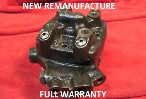 $75 BACK + NEW REMANUFACTURE Fuel Distributor BMW 320 Saab 900