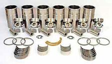 DETROIT SERIES 60 , 12.7L  & 11.0L ENGINE INFRAME KITS