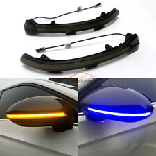 For VW Golf 7.5 GTI R Touran Jetta MK7 Side Mirror LED Dynamic Turn Signal Light