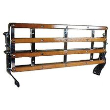 *Ford Model A Chrome Luggage Rack Assembly for 1928-1931 OEM# A-18575-B