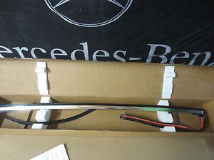 Mercedes R63 R Class W251 LH Rear Ornamental Door Trim Part No A251 690 95 80 64