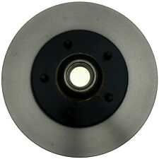 Disc Brake Rotor and Hub Assembly Front ACDelco Pro Brakes 18A886 Reman