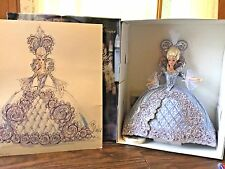 1997 BOB MACKIE MADAME DU BARBIE LIMITED EDITION W/ C.O.A. & BOX