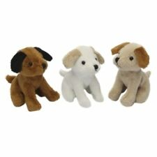 Plush Dog Bean Bag Toys