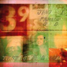 Happy Jawbone Family Band-tastes the Broom (LP) VINILE LP NUOVO