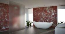#11 Nano Lotus Effekt Versiegelung SiO2 Glas Oberflächen Sanitär Duschabtrennung