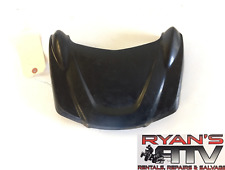 2007 Kawasaki Brute Force 650cc Front Handle-Cover, Black