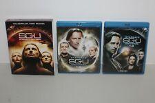 SGU: Stargate Universe: The Complete First Season (Bluray) Box Set