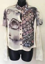 Elisa Cavaletti Shirt Small