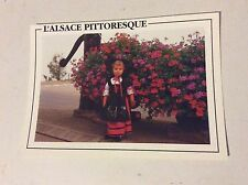Carte postale L Alsace pittoresque (x40)