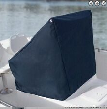 """Small Center Console Cover for Boats Fits consoles 33""""W x 40""""H x 25"""" Deep."""