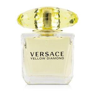 Versace Yellow Diamond EDT Spray 30ml Women's Perfume