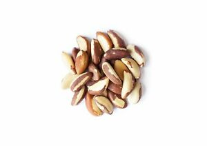 Organic Brazil Nuts – Non-GMO,Whole,No Shell, Unsalted, Kosher - by Food to Live