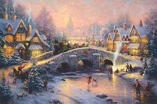 Other Thomas Kinkade