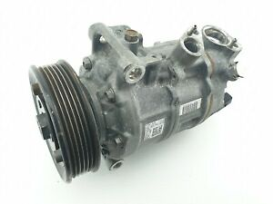 VW Golf 2015 Mk7 2.0TDI Air Con A/C Pump Compressor ND1 5Q0820803 4471504204