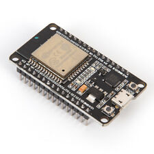 WiFi Bluetooth Cp2102 Development Board Esp32 Esp-32s 2.4ghz Antenna Module