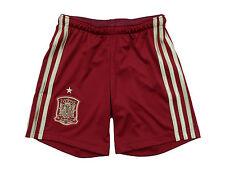 Adidas Spanien FEF Kinder Short / Hose  Gr.152