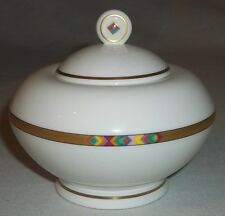 Villeroy & and Boch PALOMA PICASSO VIVA sugar / preserve bowl with lid