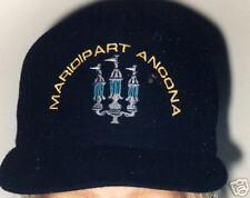 CAPPELLINO-BASEBALL CAP MARIDIPART ANCONA