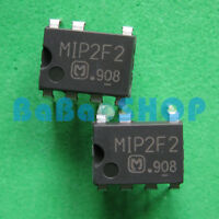 3pcs Original Panasonic MIP2F2 MIP2 2F2 for Compact Power Supplies DIP-7 New
