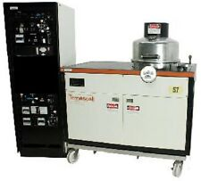 Temescal FC-1800 Load-Locked Electron Beam Evaporator with Substrate Heaters