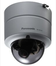 New Panasonic WV-NF302 iPro Network Security Camera Day Night Fixed Surveillance
