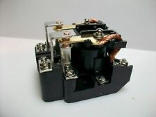 12 V. Dc. DPDT 40 A. POWER RELAY