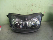 yamaha thunderace  headlamp