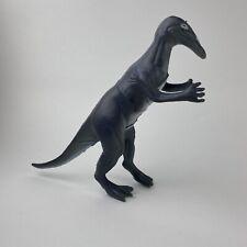 Vintage 1989 Imperial Duck Billed Diplodocus Dinosaur Trachodon