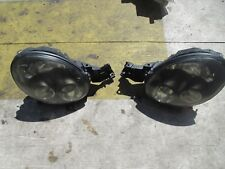2001-2002 SUBARU WRX STI HEADLIGHTS BUG EYE GDB JDM