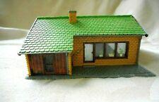 HO HELJAN BRICK HOUSE (GREAT DETAILS)