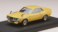 MARK43 PM4351CY 1:43 Toyota Celica (TA22) Mesh Wheel Yellow