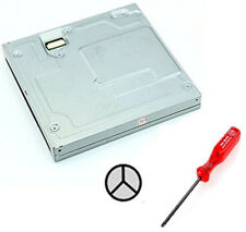 Replacement Wii U DVD ROM Disc with Tri-Wing Open Tool for Nintedo Wii U Console