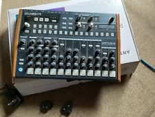 Arturia 1337 DrumBrute Impact Drum Machine 1337