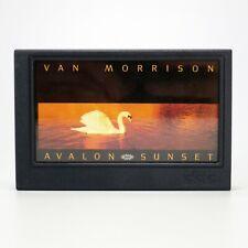 Van Morrison - Avalon Sunset - DCC Digital Compact Cassette
