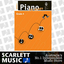 AMEB - Piano for Leisure - Series 2 - Grade 4 ( Four / Fourth ) *BRAND NEW*