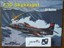 F3D Skyknight in action - Squadron/Signal Publications