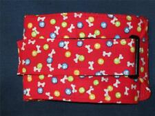 ULTIMATE DOG K-9 Belly Bands Diapers Wrap K-9 Multi Print Med 19-23 x 6 Reusable