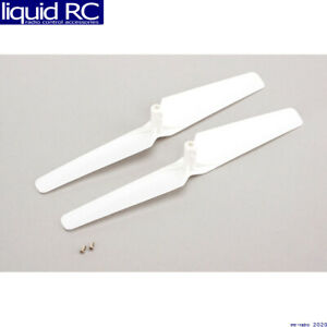 Blade Helis 7523 Propeller Counter-Clockwise Rotation White(2):mQX