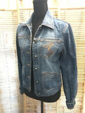 Rocawear Denim Coat *VINTAGE*