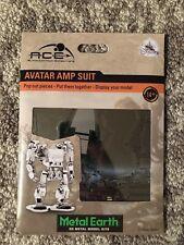 NEW Disney Parks Metal Earth 3D Model Kit Pandora AVATAR AMP SUIT