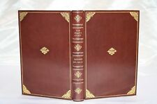 """MAGNIFICENT LAST BOOK SIGNED BY  KING MOHAMMAD REZA PAHLAVI   """"THE SHAH'S STORY"""""""