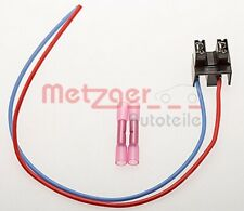 METZGER Kabelreparatursatz Hauptscheinwerfer GREENPARTS 2323011 H7 für GOLF POLO