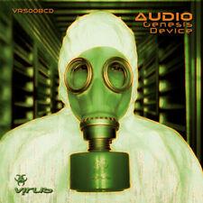 Audio – Genesis Device Label: Virus Recordings – VRS008CD (CD)