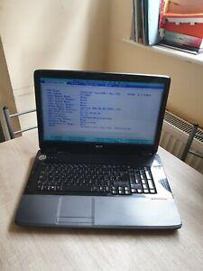 Acer Aspire 8730G 18.4, 4GB,320 HDD + FAST & FREE UK POST🇬🇧 (READ DESCRIPTION)