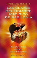 Las claves del hombre mas rico de Babilonia (Spanish Edition)